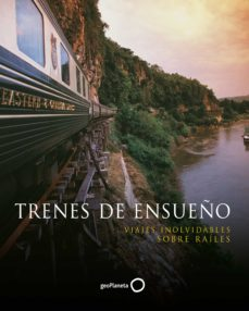 trenes de ensueño-martin howard-9788408131717
