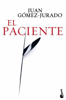 Descargar gratis ebook ipod EL PACIENTE iBook PDB in Spanish de JUAN GOMEZ-JURADO