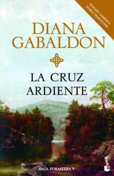 la cruz ardiente (saga outlander 5)-diana gabaldon-9788408160717
