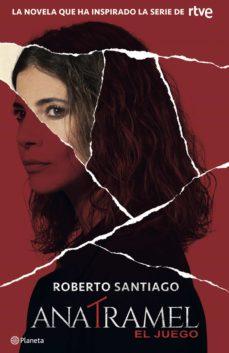 ana (ebook)-roberto santiago-9788408168317