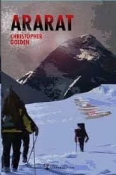 Ebook para el examen del banco po examen gratis ARARAT de CHRISTOPHER GOLDEN in Spanish