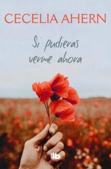 Libros de texto para descargar ipad SI PUDIERAS VERME AHORA 9788413140117 PDF CHM en español