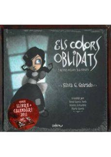 Relaismarechiaro.it Colors Oblidats- Llibre + Calendari 2011 Image
