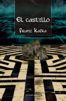 Ebook para el examen de la puerta descarga gratuita EL CASTILLO en español  de FRANZ KAFKA