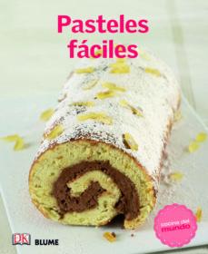 cocina del mundo. pasteles fáciles-9788415317517