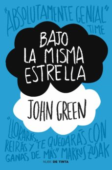 Descargar ebooks a ipod touch gratis BAJO LA MISMA ESTRELLA (Literatura española) de JOHN GREEN 9788415594017