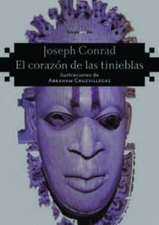 Tienda de libros electrónicos en línea: EL CORAZON DE LAS TINIEBLAS de JOSEPH CONRAD