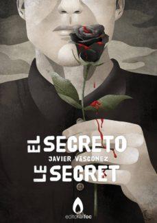 el secreto (ebook)-javier vasconez-9788415634317