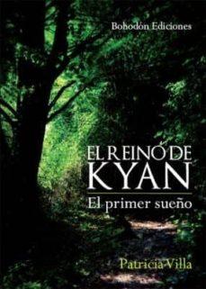 Trailab.it El Reino De Kyan (El Primer Sueño) Image