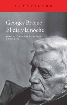 Descargar EL DIA Y LA NOCHE gratis pdf - leer online