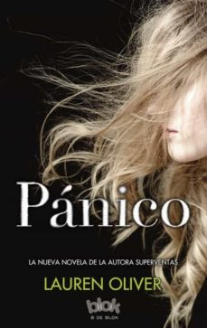 Descargar audiolibros en italiano PANICO 9788416075317 in Spanish de LAUREN OLIVER