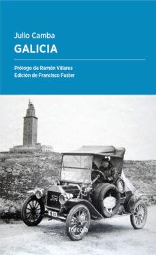 galicia-julio camba-9788416247417