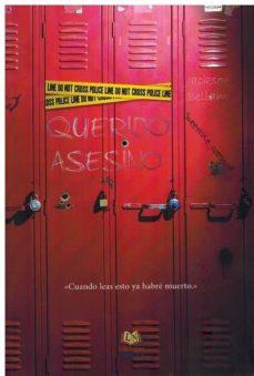 Descarga gratuita de libros de inglés online. QUERIDO ASESINO de JACKSON BELLAMI 9788416366217 en español
