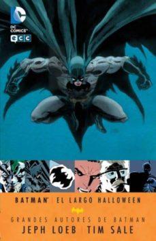 Lofficielhommes.es Batman: El Largo Halloween (2ª Ed.) Image