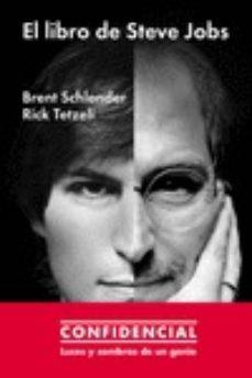 Permacultivo.es El Libro De Steve Jobs Image
