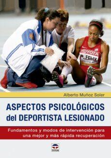 Mrnice.mx Aspectos Psicológicos Del Deportistas Lesionado Image