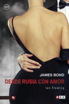 Descargar archivo pdf ebook JAMES BOND 5: DESDE RUSIA CON AMOR en español de IAN FLEMING RTF CHM 9788416711017