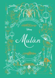 Permacultivo.es Mulan. Tesoros De La Animacion Image
