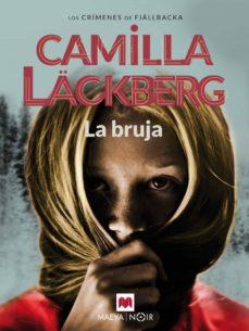 la bruja (ebook)-camilla lackberg-9788417108717