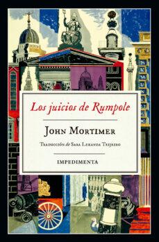 Descarga gratuita de libros en formato epub. LOS JUICIOS DE RUMPOLE in Spanish de JOHN MORTIMER 9788417115517