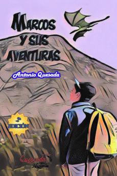 Cdaea.es Marcos Y Sus Aventuras Image