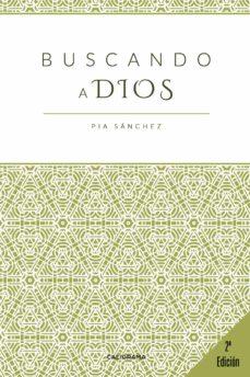 Javiercoterillo.es (I.b.d.) Buscando A Dios Image