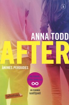 after 3: animes perdudes-anna todd-9788417420017