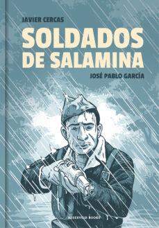 Inmaswan.es Soldados De Salamina Image