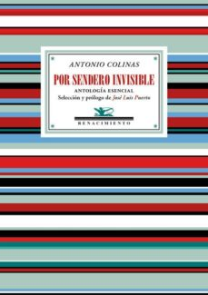 Descargar libros de epub de google POR SENDERO INVISIBLE de ANTONIO COLINAS iBook PDB