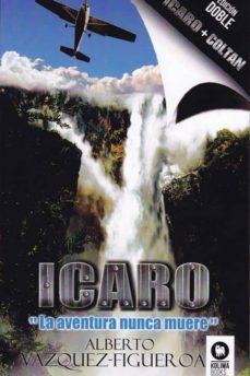 Descarga gratuita de libros de epub para android. ICARO / COLTAN (Spanish Edition)