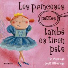Javiercoterillo.es Les Princeses Petites També Es Tiren Pets Image