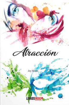 Descarga gratis audiolibros en alemán ATRACCION  de JOY MARLO