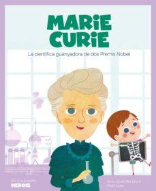 marie curie (versió català)-victor lloret blackburn-9788417822217