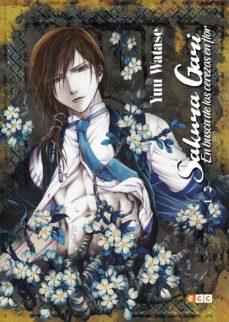 sakura gari: en busca de los cerezos en flor nº 02 (de 3)-yuu watase-9788417871017