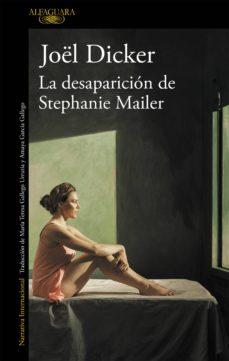 la desaparición de stephanie mailer (ebook)-joël dicker-9788420432717