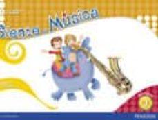 Javiercoterillo.es Siente La Música 3 Libro Del Alumno (Castellano) Image