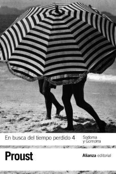 Descargar ebooks google kindle EN BUSCA DEL TIEMPO PERDIDO (4): SODOMA Y GOMORRA 9788420653617