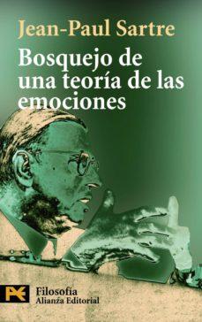 Valentifaineros20015.es Bosquejo De Una Teoria De Las Emociones Image