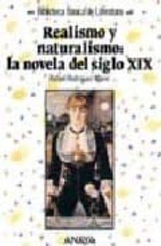 Javiercoterillo.es Realismo Y Naturalismo: La Novela Del Siglo Xix Image