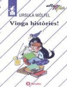 Srazceskychbohemu.cz Vinga Histories! Image