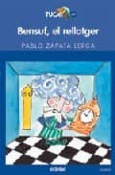 Inmaswan.es Bensuf, El Rellotger Image
