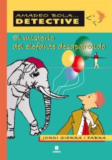 Srazceskychbohemu.cz El Misterio Del Elefante Desaparecido Image