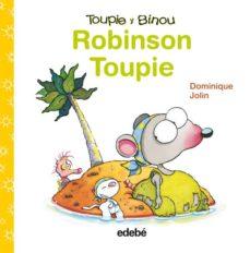 Curiouscongress.es Robinson Toupie Image