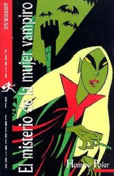 Javiercoterillo.es El Misterio De La Mujer Vampiro Image