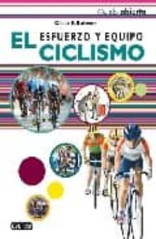 Inmaswan.es Ciclismo: Esfuerzo Y Equipo Image