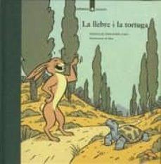 Vinisenzatrucco.it La Llebre I La Tortuga: Faula D´isop Image