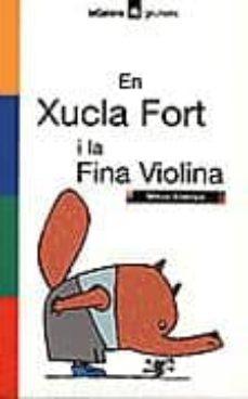 Carreracentenariometro.es En Xucla Fort I La Fina Violina Image