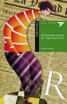Relaismarechiaro.it El Hermano Secreto De Caperucita Erre Image