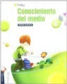 Treninodellesaline.it Conocimiento Del Medio Murcia 2 O.c. Pixepolis (2º Primaria) Image