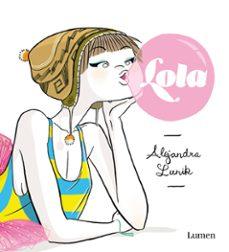 lola-alejandra lunik-9788426401717